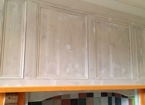 Kitchen Painting and Decorating Projects