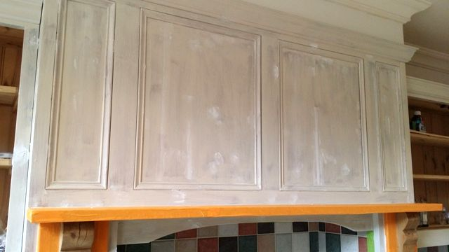 Kitchen Painting Connacht Painting Contractors