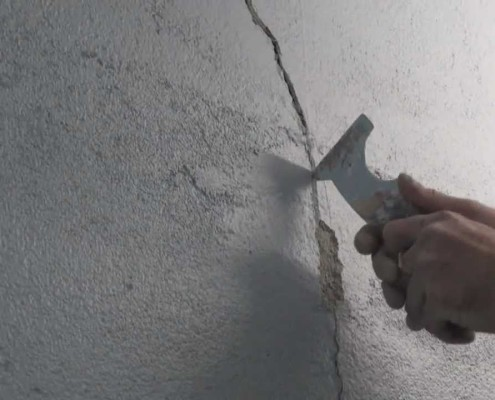 Repairs and Preparation